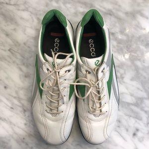 Woman's Ecco Golf Shoes